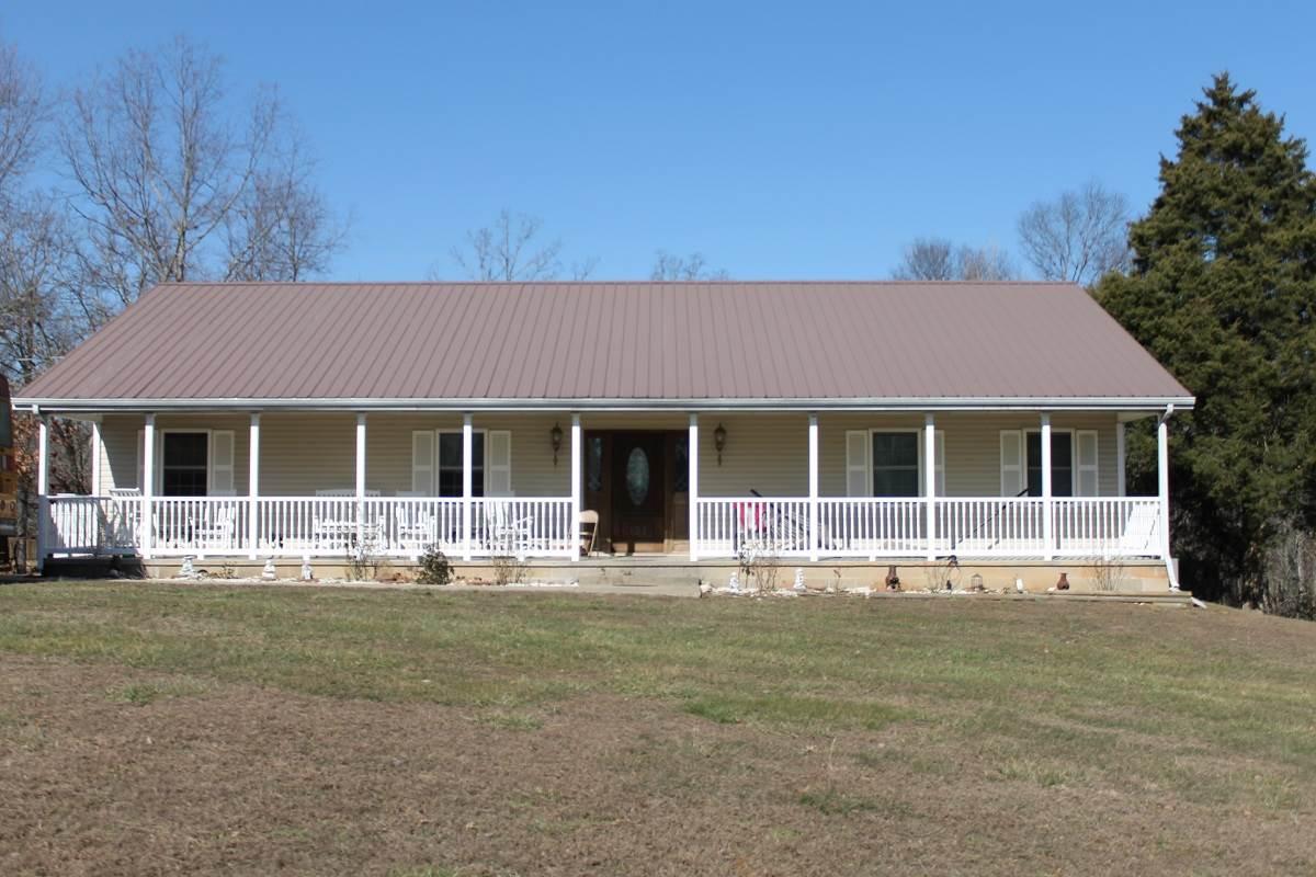 Real Estate for Sale, ListingId: 37125439, Hardin,KY42048