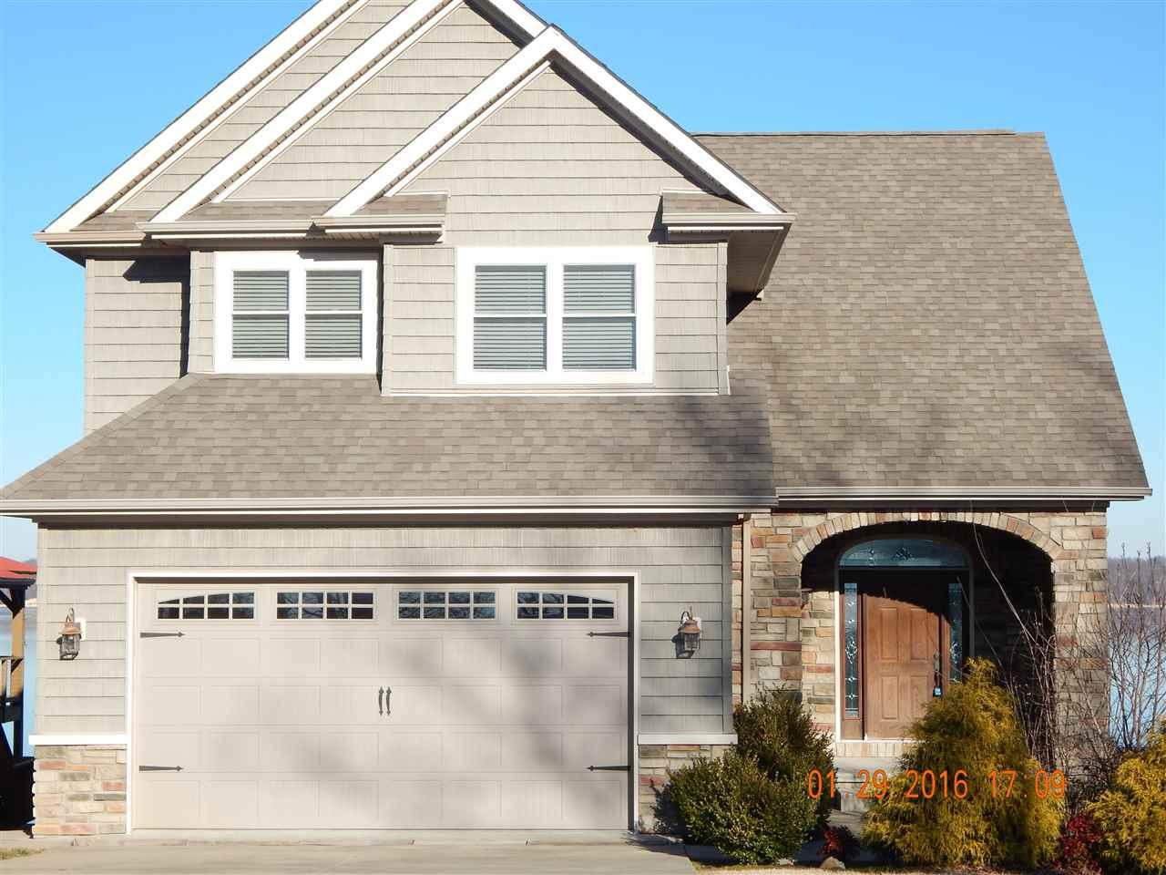 Real Estate for Sale, ListingId: 37154636, Gilbertsville,KY42044