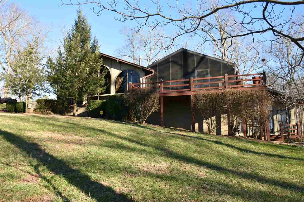 Real Estate for Sale, ListingId: 37179284, Benton,KY42025