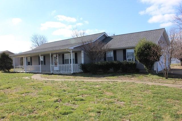 Real Estate for Sale, ListingId: 37244247, Almo,KY42020