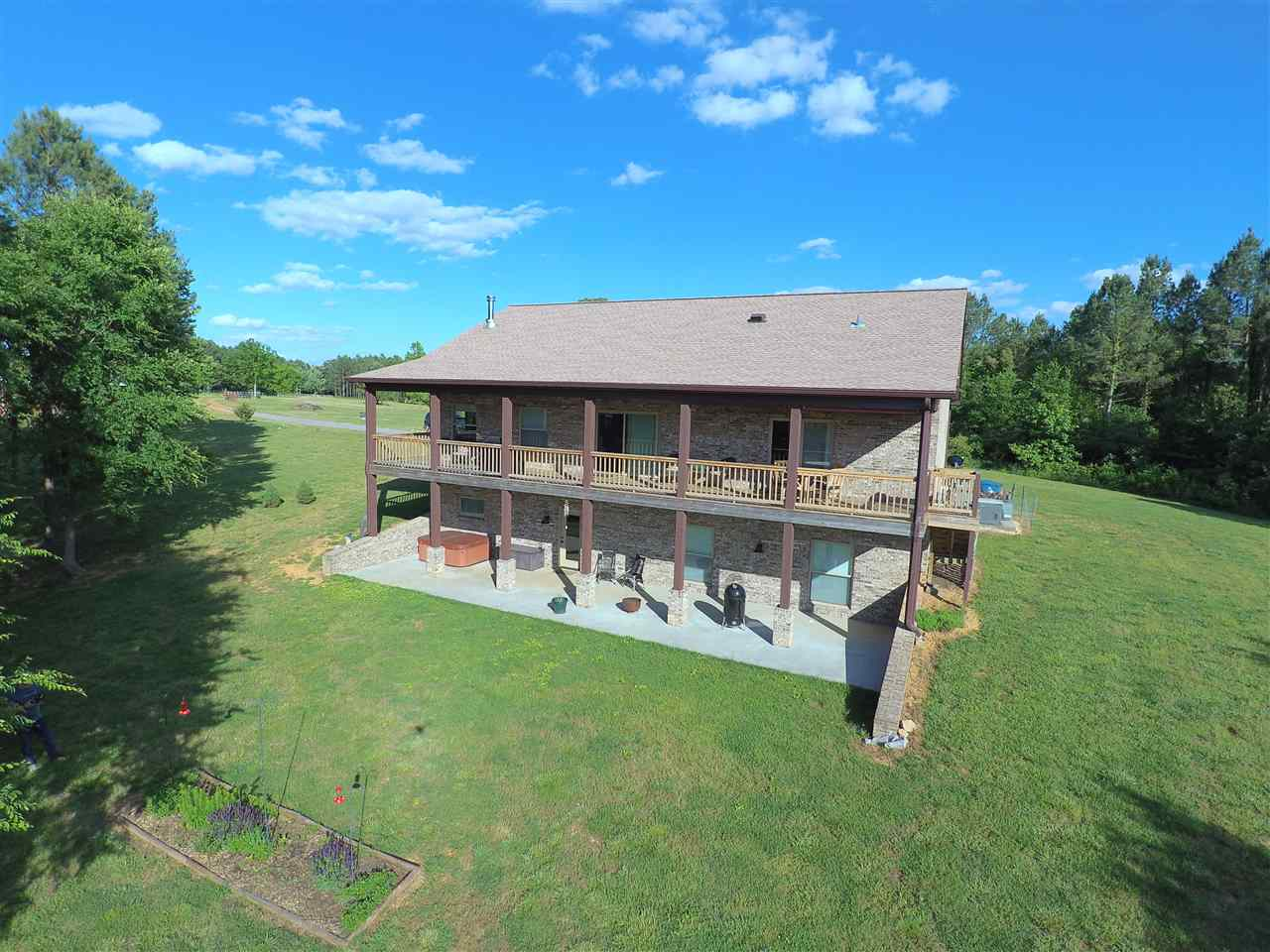 Image of Residential for Sale near New Concord, Kentucky, in Calloway county: 142.00 acres