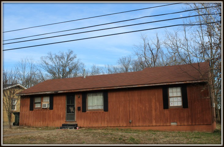 Photo of 625 Broad St  Murray  KY
