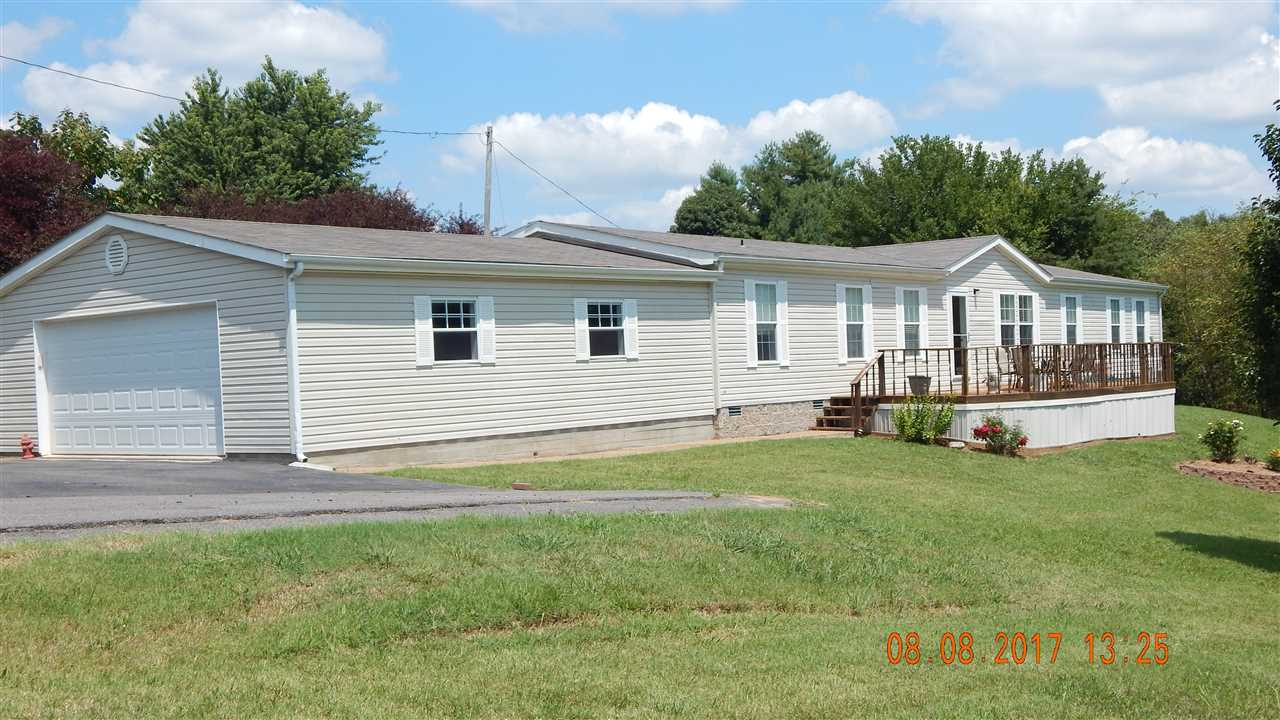 Photo of 238 TIMMONS LANE  Gilbertsville  KY