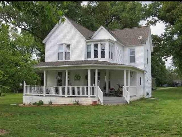 Photo of 102 Tennessee Street  Wickliffe  KY