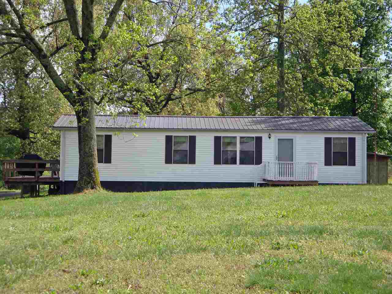 Photo of 56 Cecil Road  Eddyville  KY