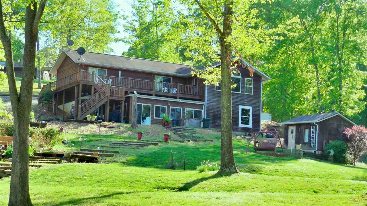 126 Red Water Dr, New Concord, KY 42076