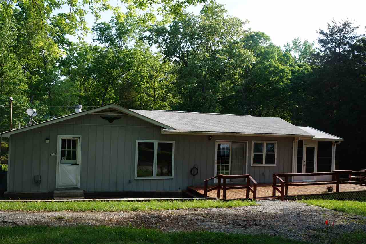 Photo of 2618 Cypress Trail  New Concord  KY