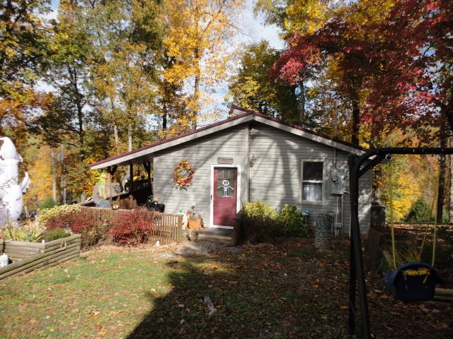 Photo of 242 Cumberland Drive  Eddyville  KY