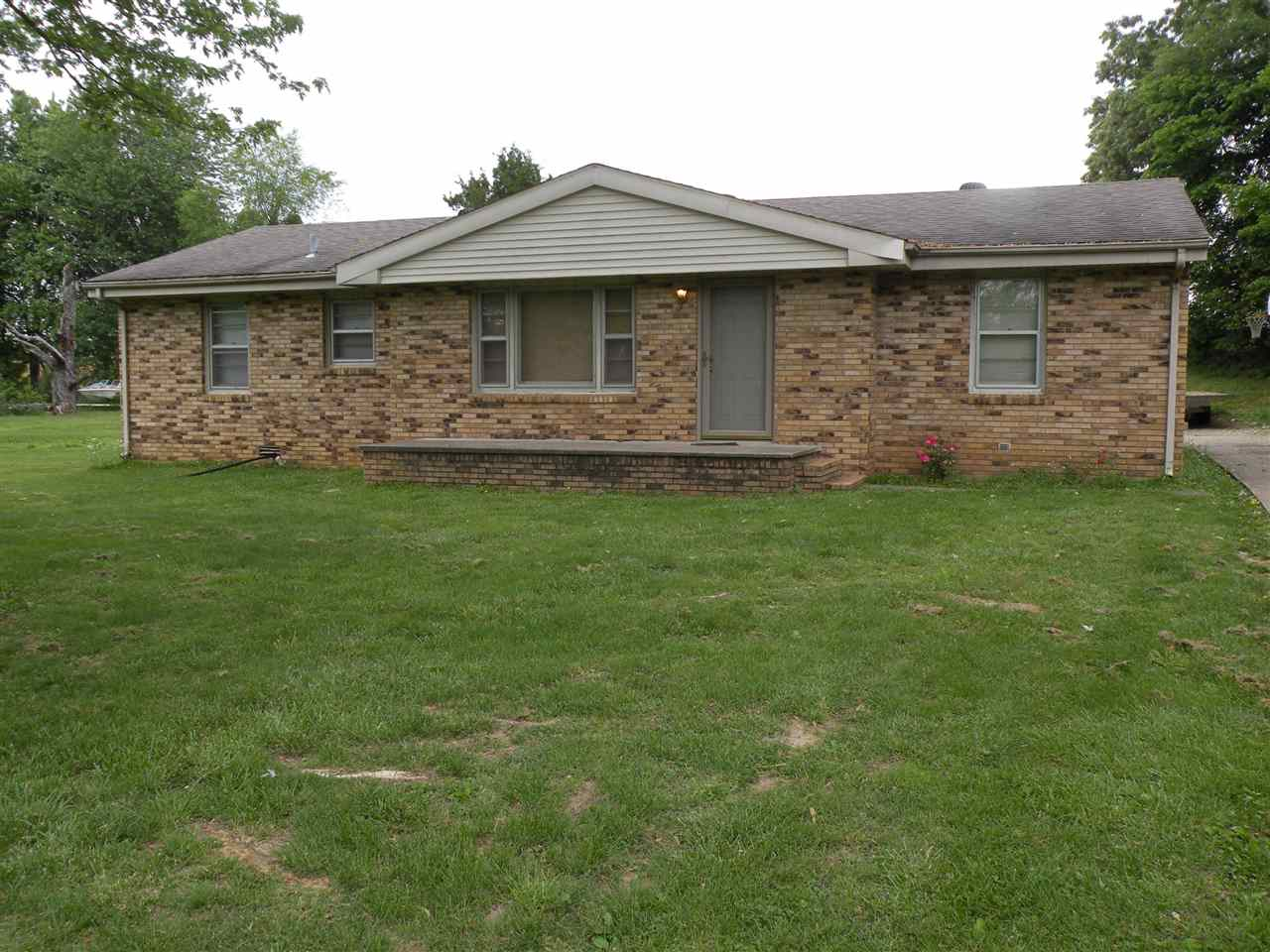 Photo of 12434 Marion Road  Princeton  KY