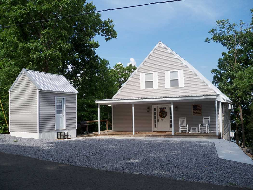 Photo of Lot 181 Lakepoint Lane  New Concord  KY