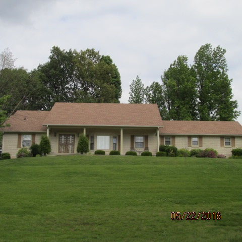Photo of 68 EVANS LANE  Clinton  KY