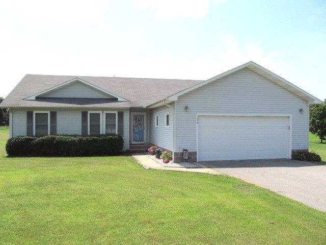 Photo of 136 Stoneside Drive  Almo  KY