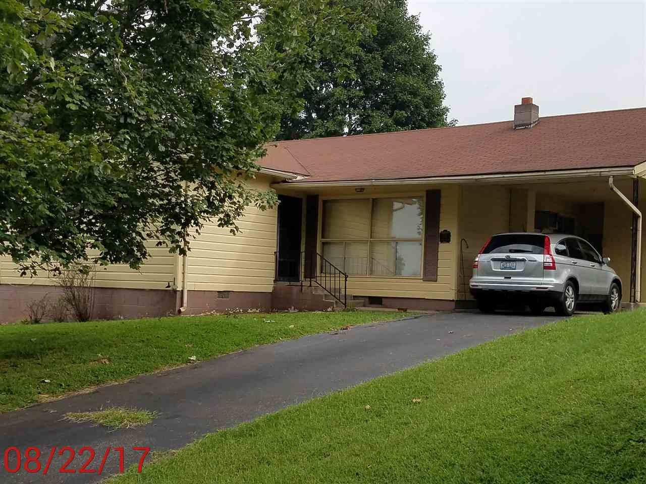 Photo of 178 Dover St  Grand Rivers  KY