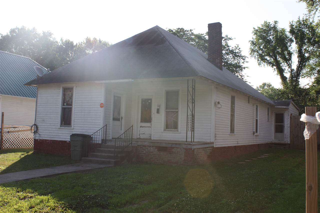 Photo of 104 S Fowler Ave  Hopkinsville  KY