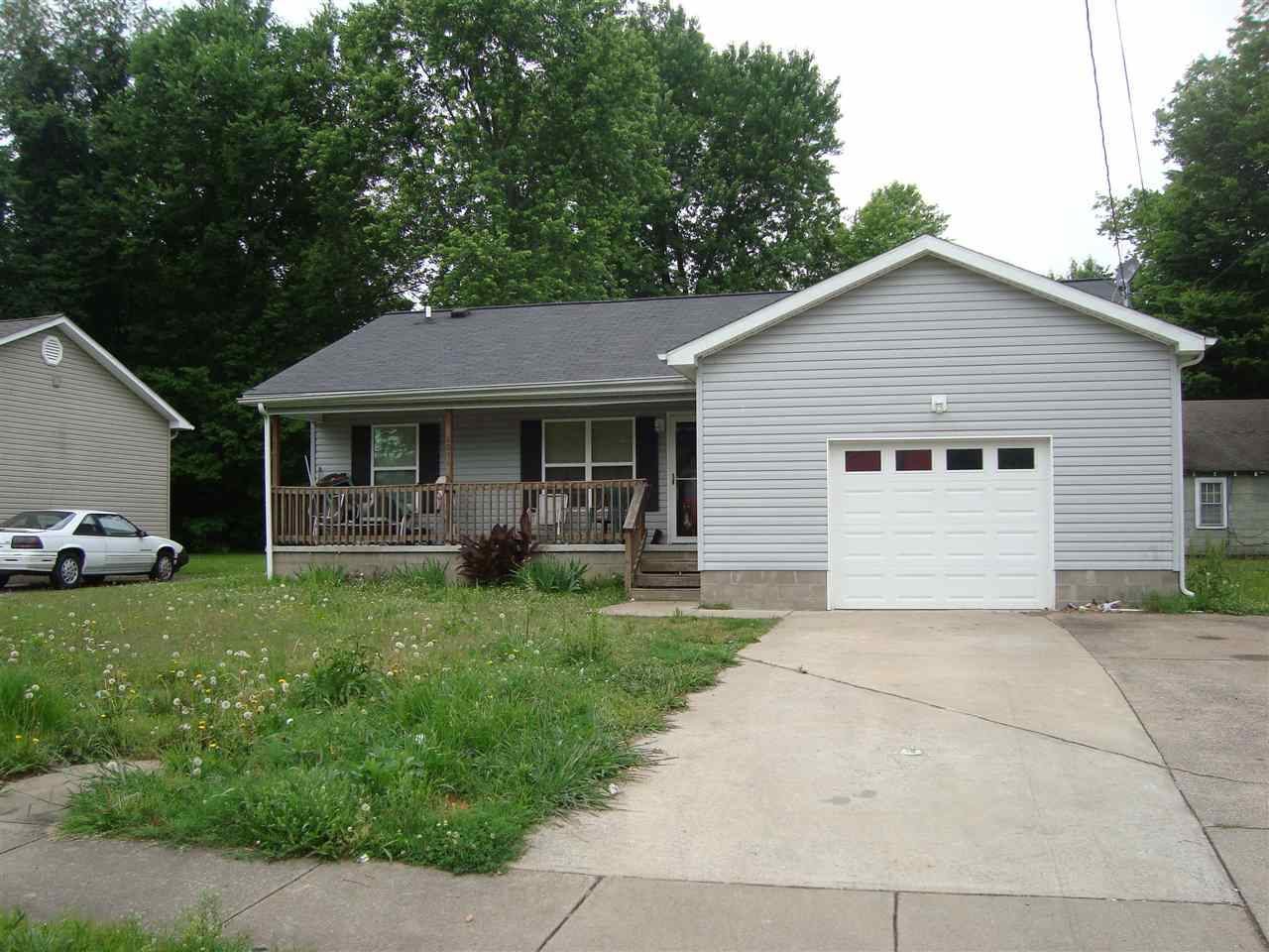 Photo of 205 S 14th Street  Mayfield  KY