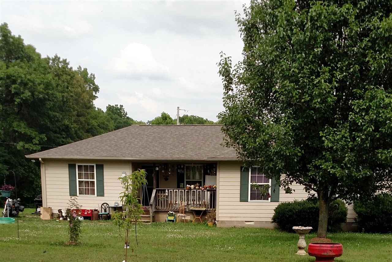 Photo of 1055 Hay Road  Princeton  KY