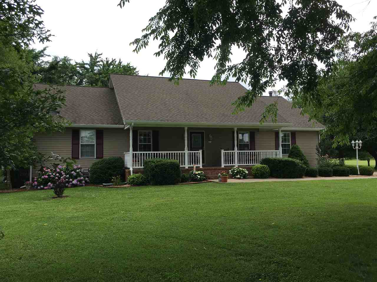 Photo of 8410 Carneal  West Paducah  KY