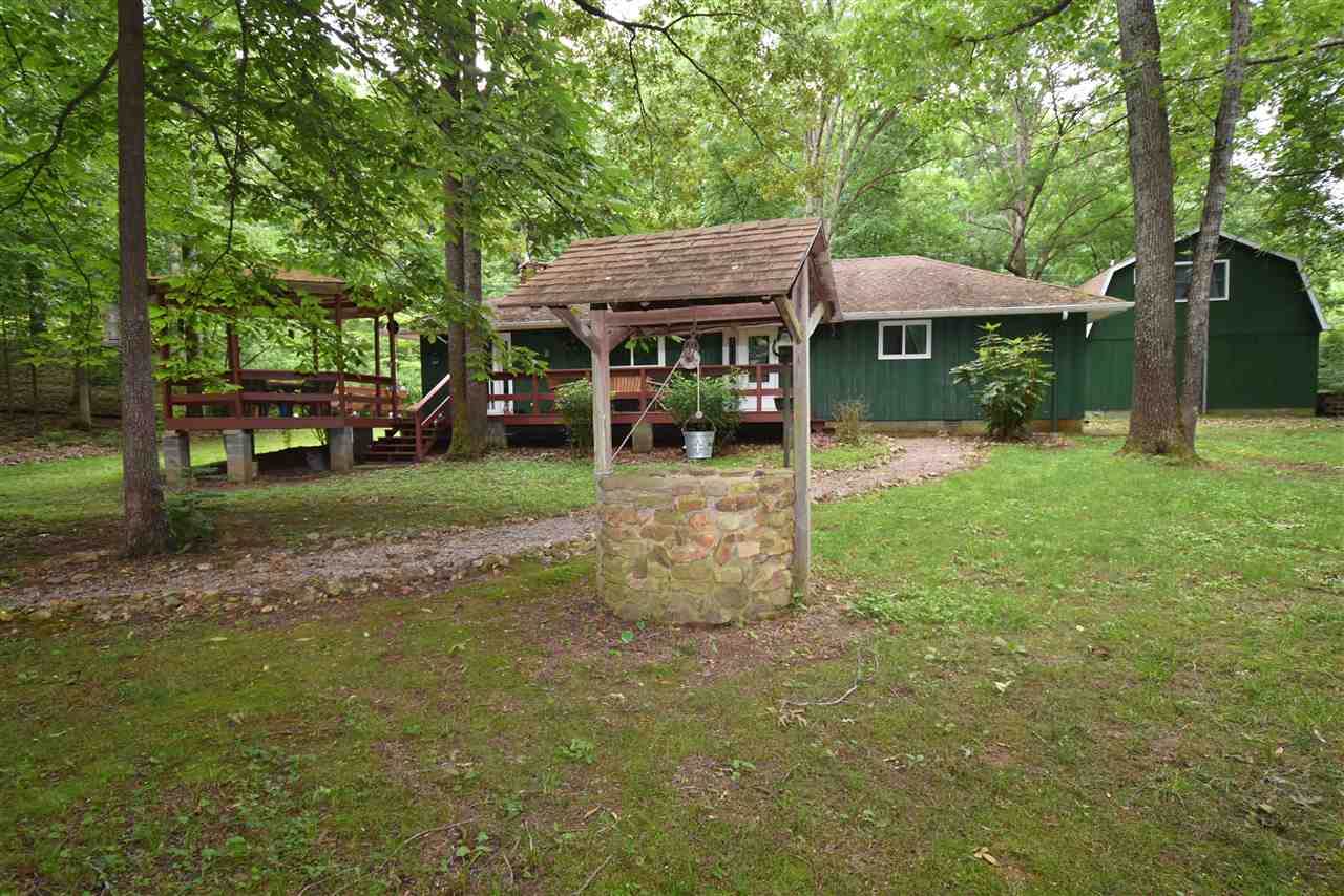Photo of 258 WATERWAY TRAIL  New Concord  KY