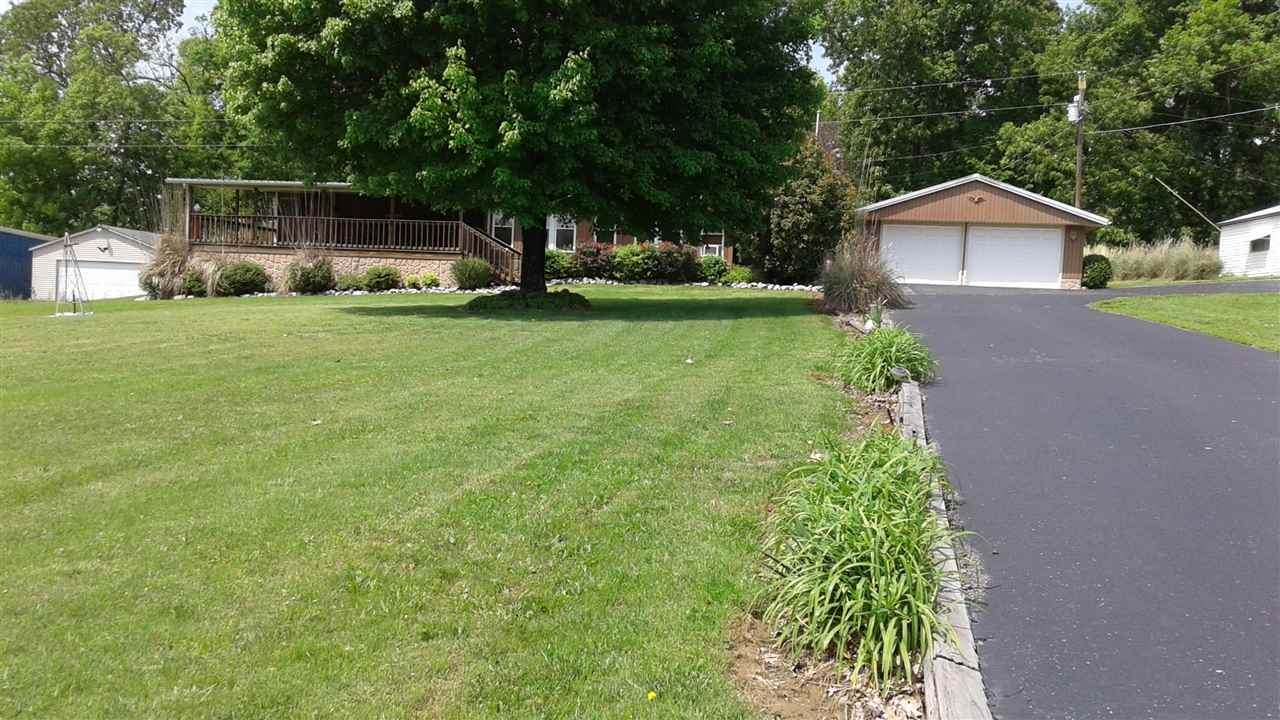 Photo of 38 Parkview Manor Drive  Gilbertsville  KY