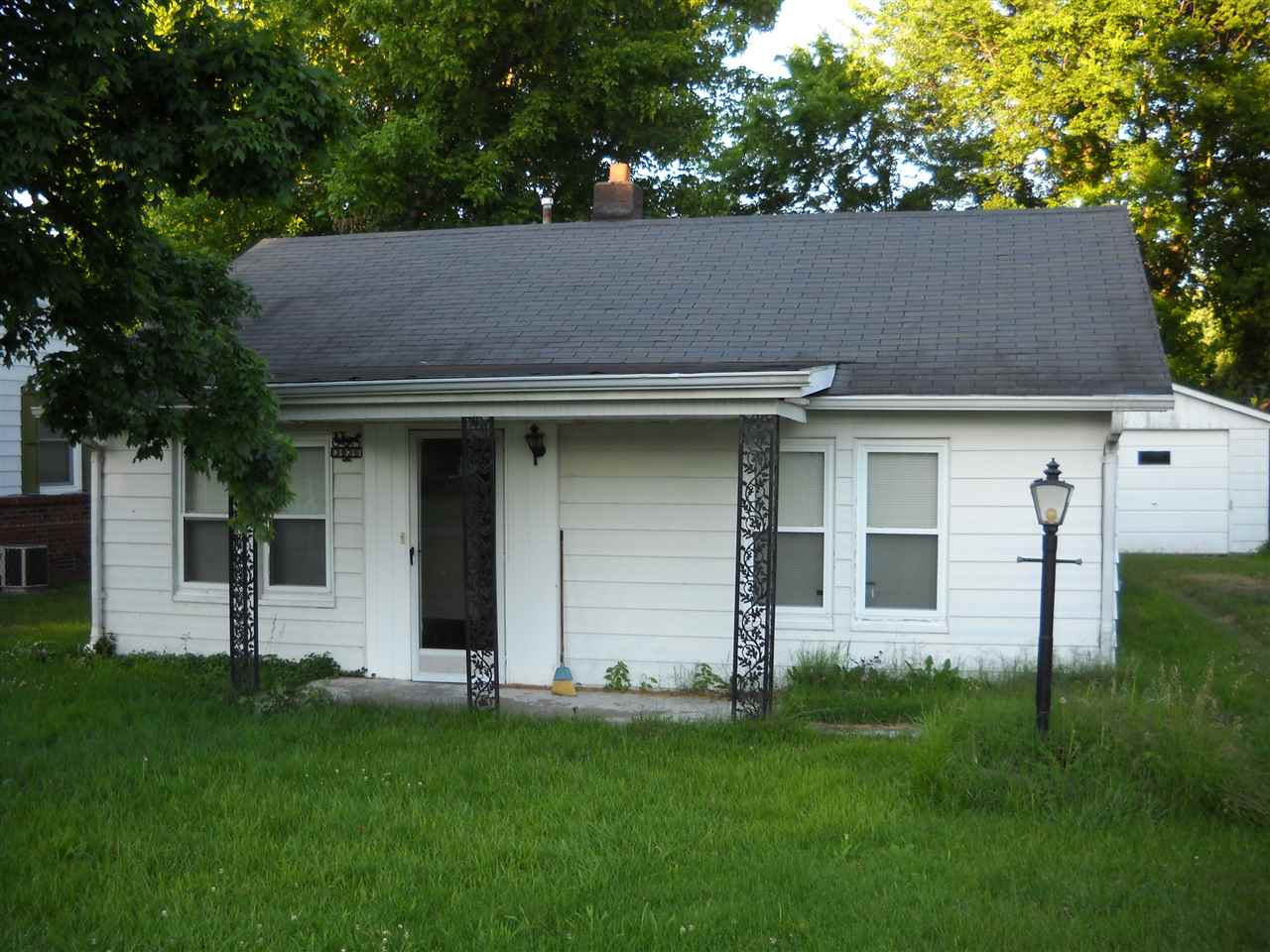 Photo of 3836 Howle Street  Paducah  KY
