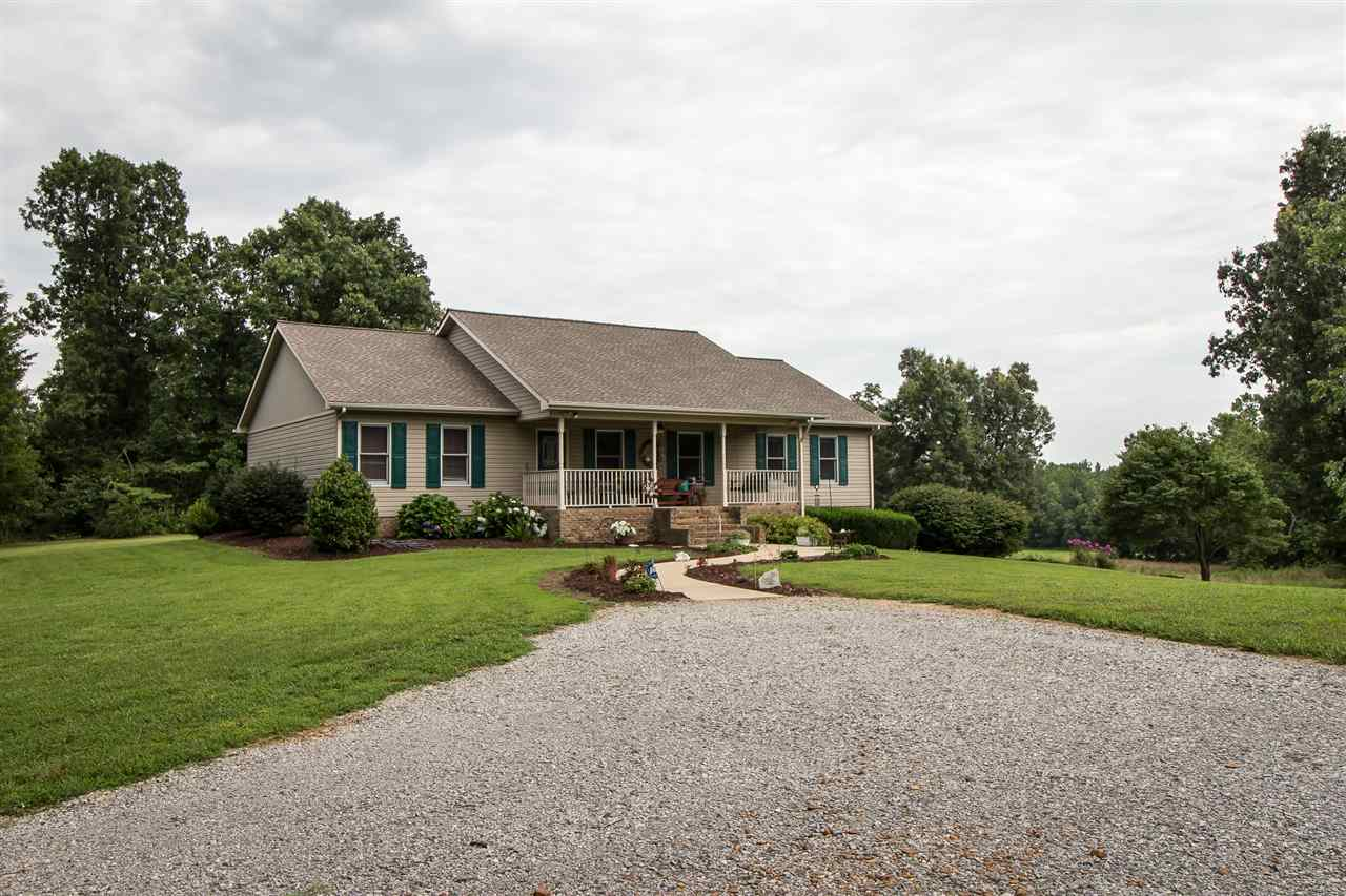 Photo of 2550 Bryan Rd  Boaz  KY