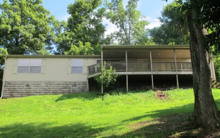 Photo of 24624 LAKEWOOD DR  Dawson Springs  KY