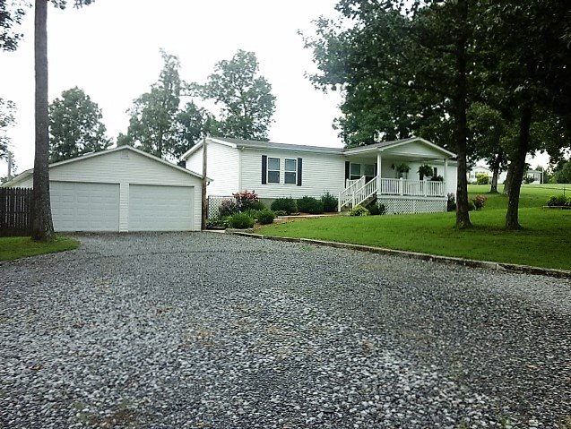 Photo of 722 Rolling Meadows Rd  Grand Rivers  KY