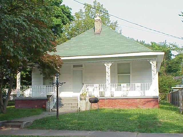 Photo of 1105 Ellis St  Paducah  KY