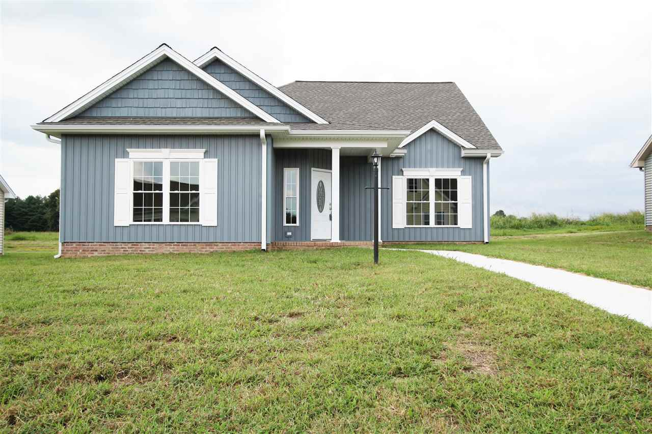 Photo of 125 Pinewood Trail  West Paducah  KY