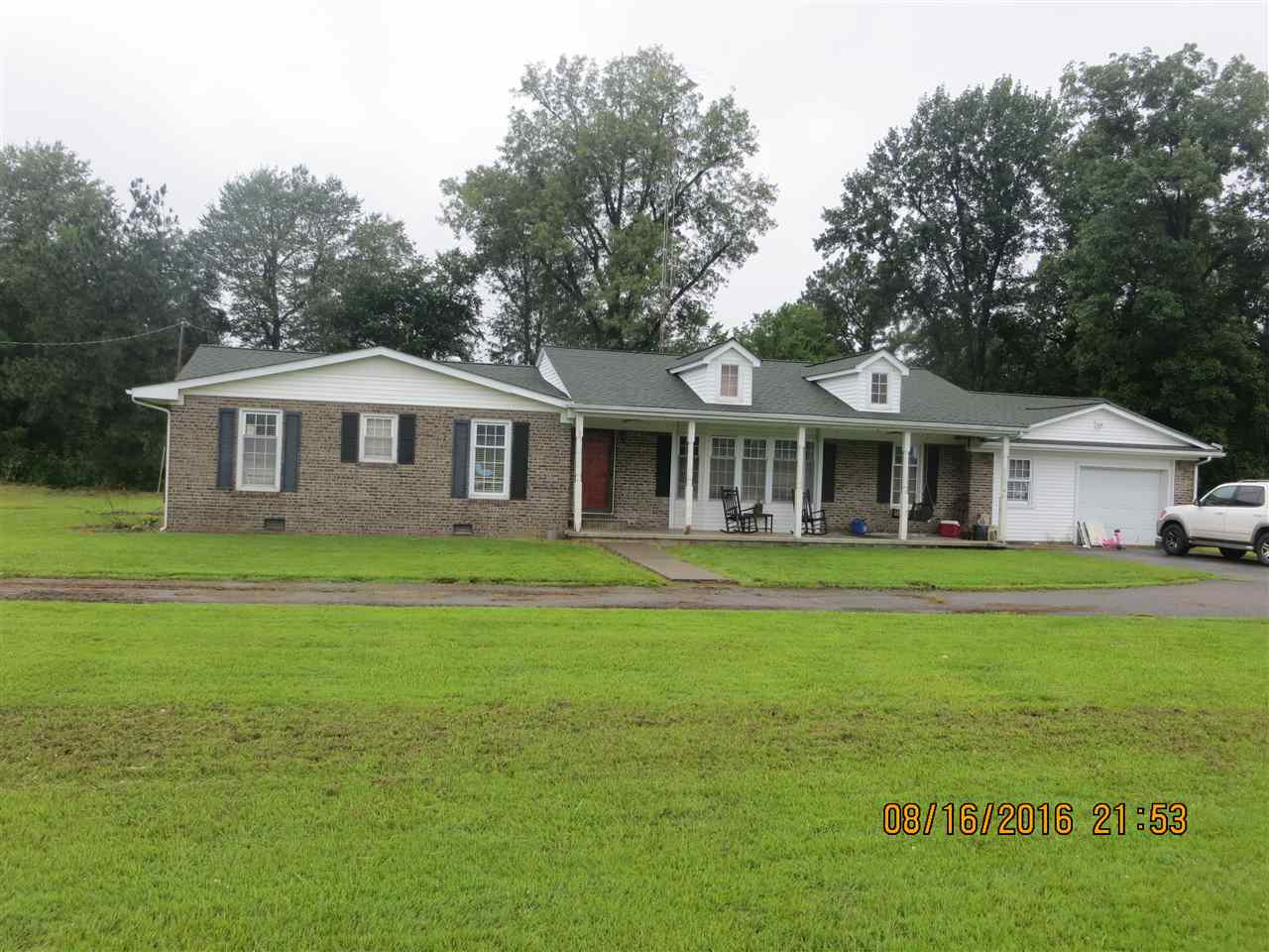 Photo of 8253 SR 307  Fancy Farm  KY