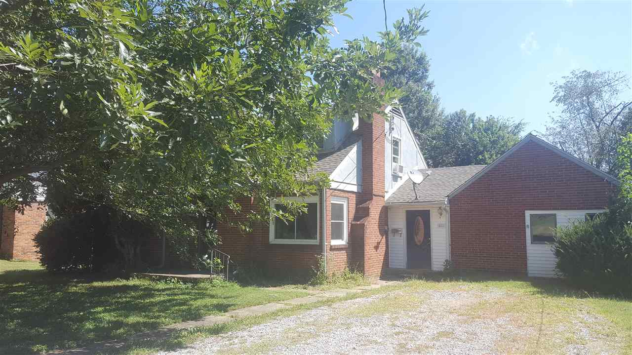 Photo of 408 N 6th Street  Mayfield  KY