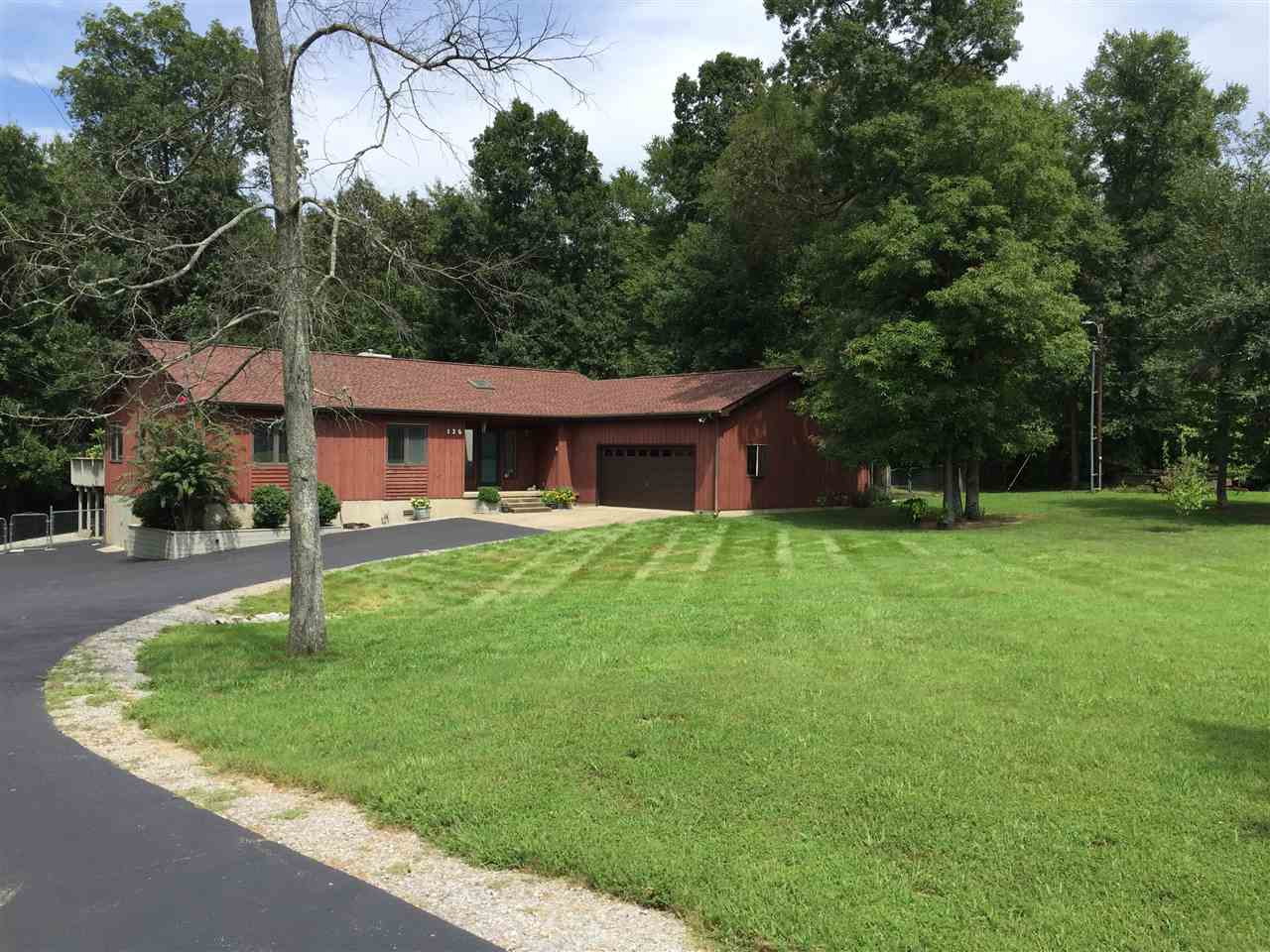Photo of 136 Orion Court  Almo  KY
