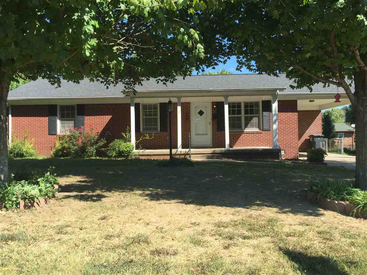 Photo of 207 Reed Street  Mayfield  KY