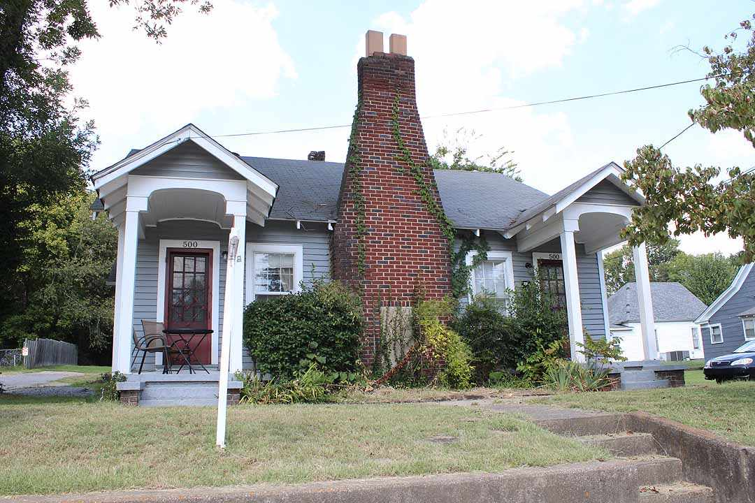 500 Olive St, Murray, KY 42071
