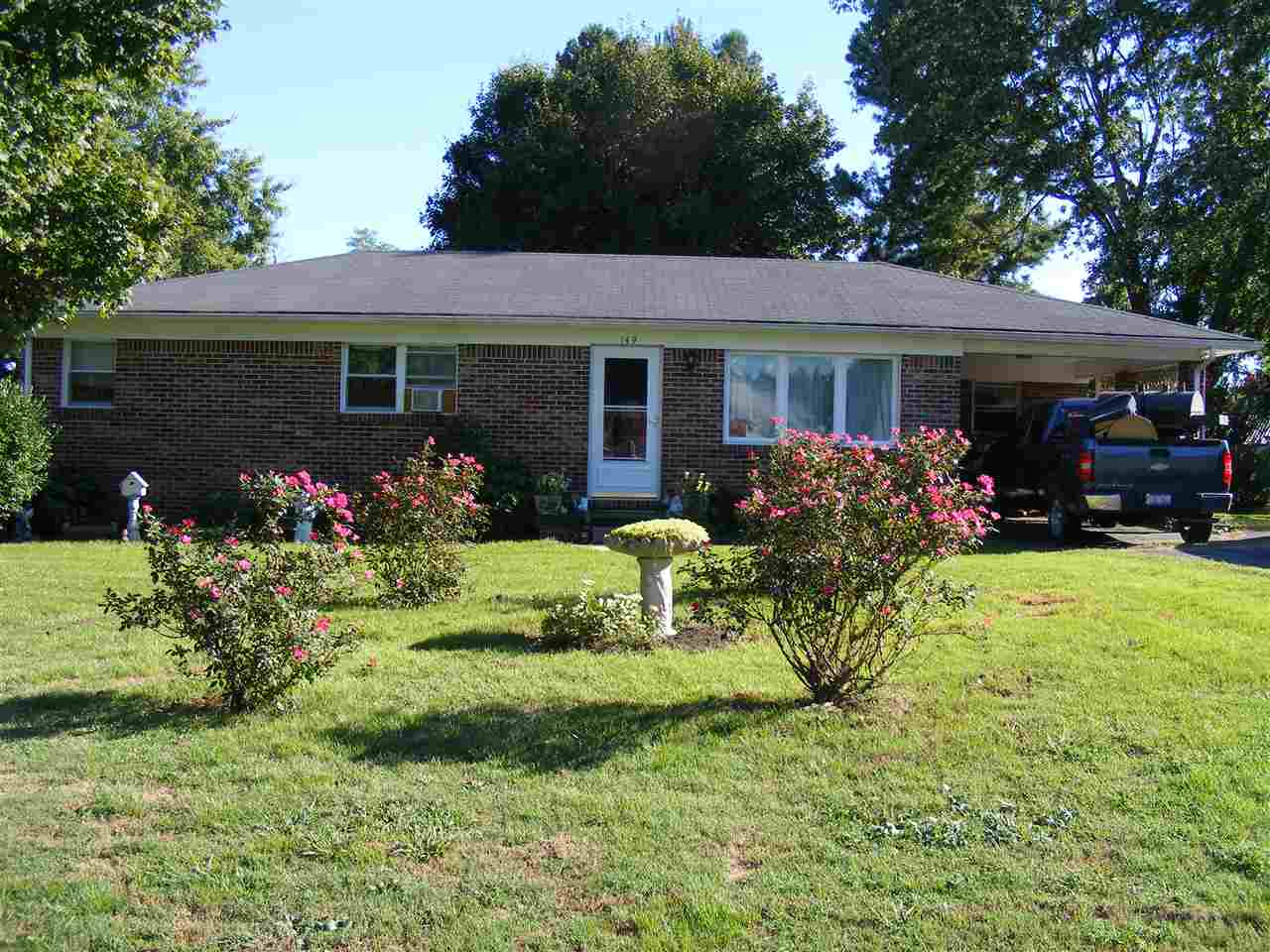 Photo of 149 Barnes street  Water Valley  KY