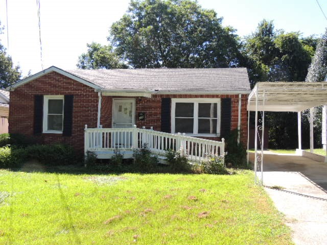 Photo of 329 High Street  Mayfield  KY