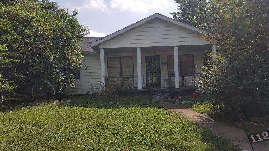 Photo of 1122 Old Mayfield Rd  Paducah  KY