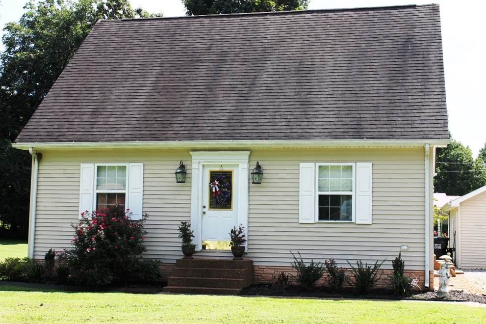 Photo of 289 Valley Road  Grand Rivers  KY