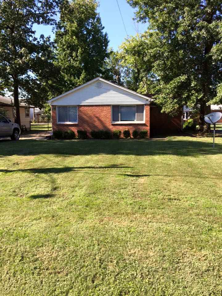 Photo of 3109 Harrison St  Paducah  KY