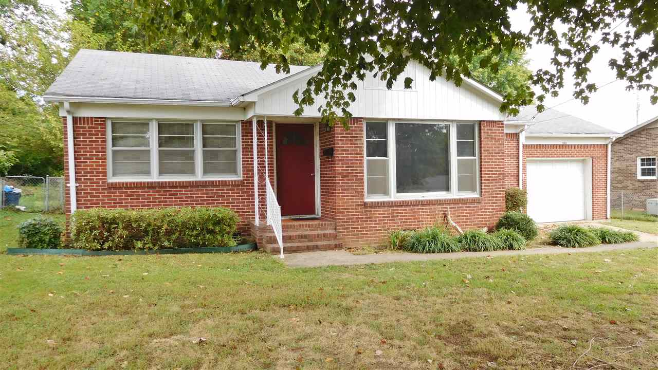 Photo of 303 Reed st  Mayfield  KY