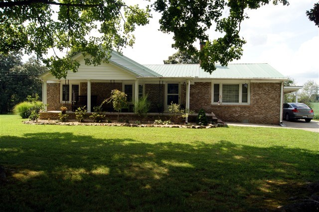 Photo of 1761 Valentine Road  New Concord  KY