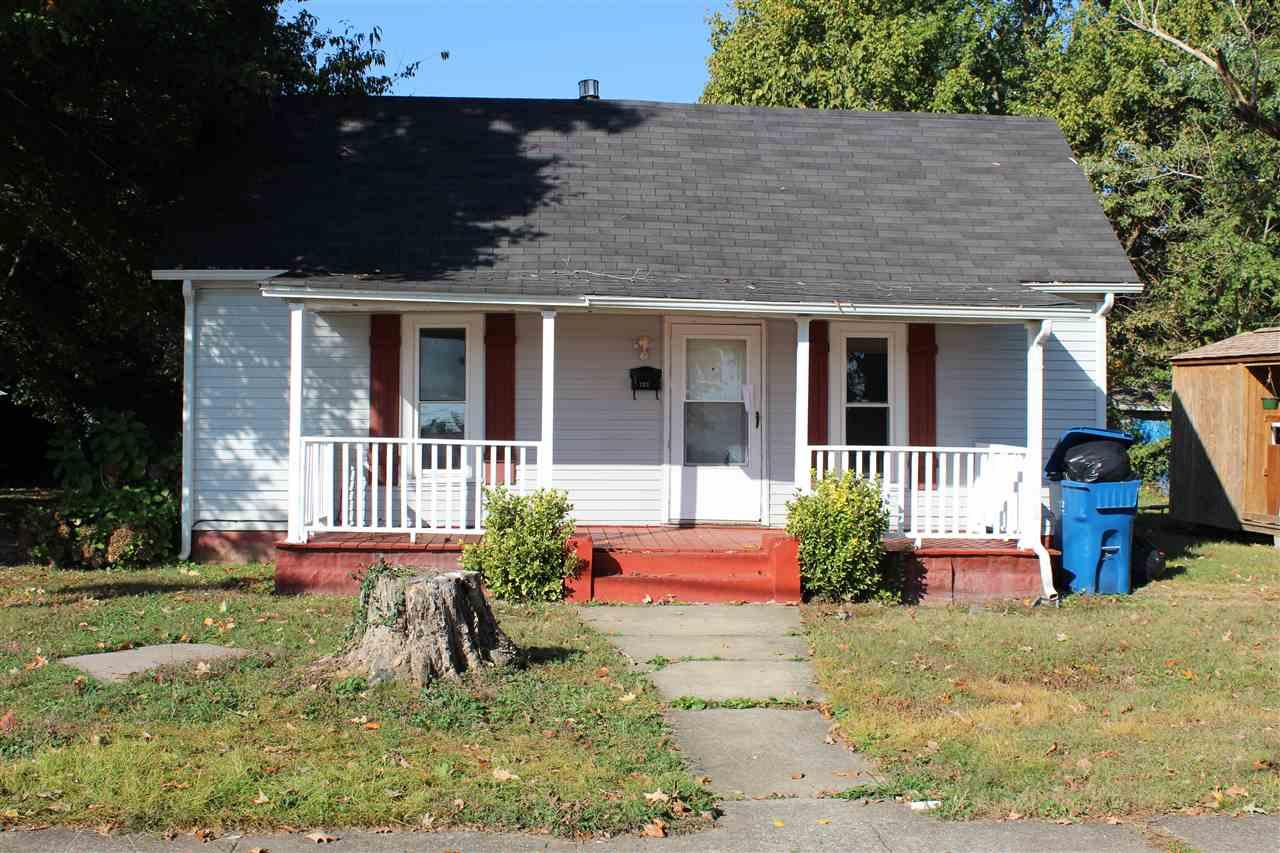 Photo of 702 Olive Street  Benton  KY