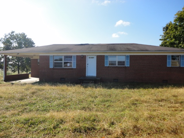 Photo of 327 Latta Road  Fulton  KY