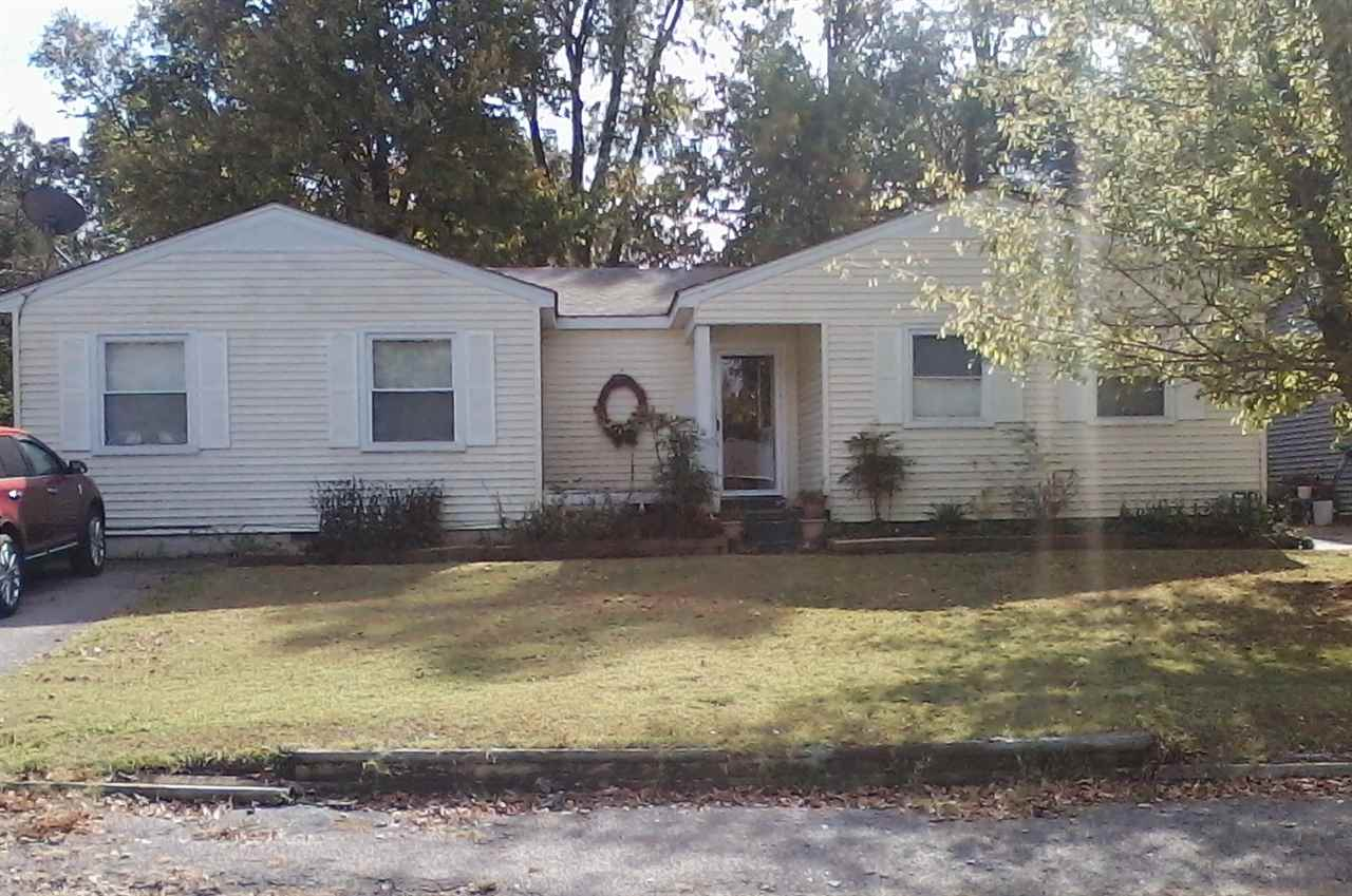 Photo of 404 Hillside Dr  Mayfield  KY