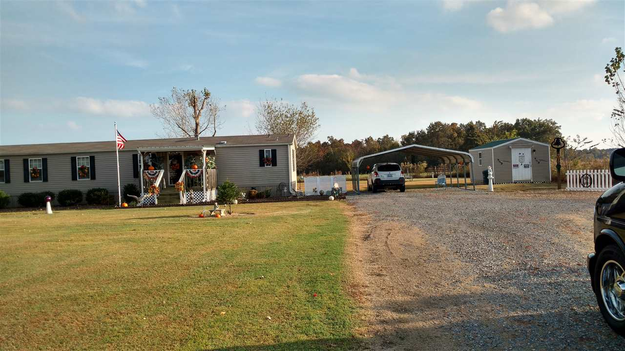Photo of 2655 ST RT 94  Sedalia  KY