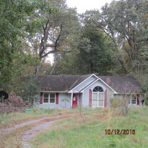 Photo of 1937 BROOKING RD  Kevil  KY