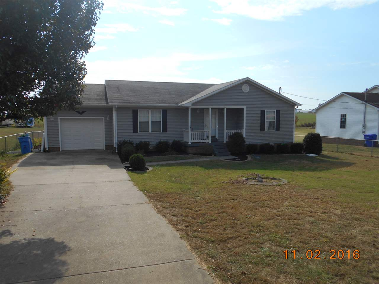 Photo of 11811 Julien road  Gracey  KY