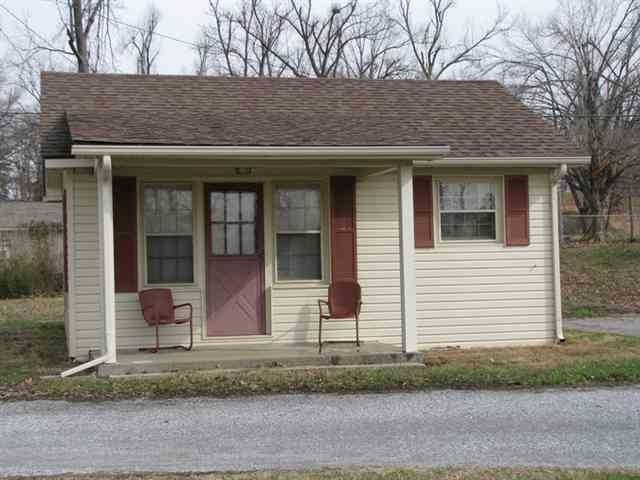 Photo of 6586 US Hwy 641 North  Gilbertsville  KY