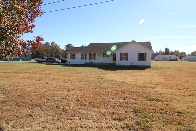 Photo of 8210 Woodville Rd  West Paducah  KY