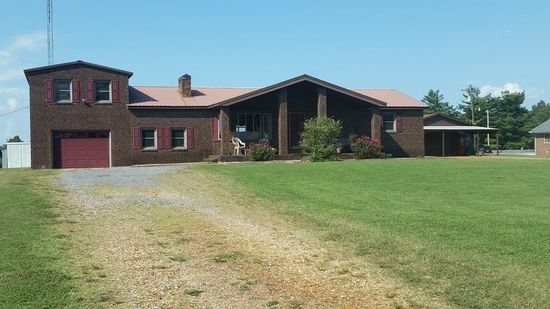 9020 State Route 339 W, Wingo, KY 42088